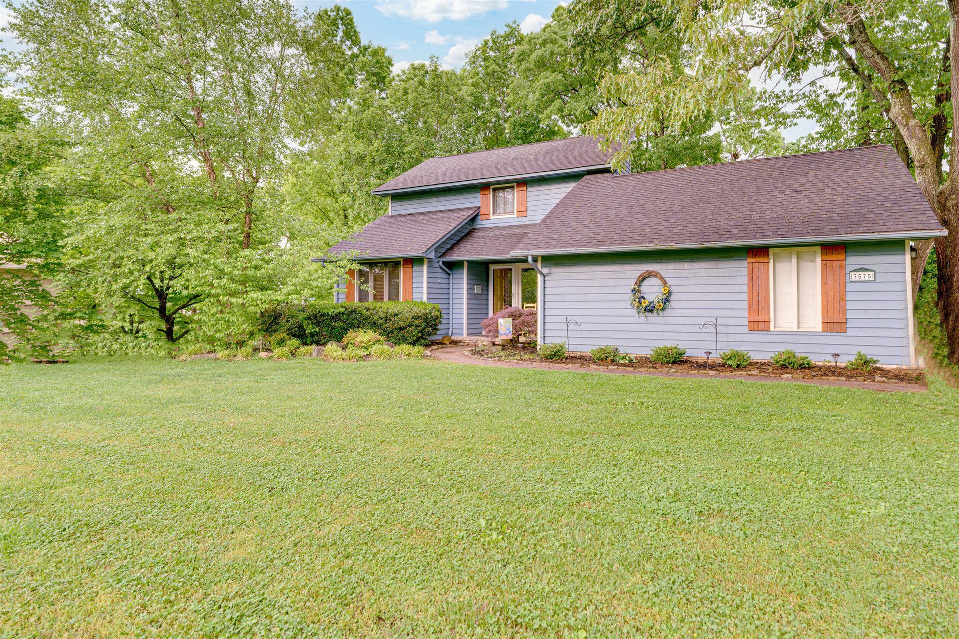Photo for 3575 E Atherton Lane, White Pine, TN 37890 (MLS # 1151867)