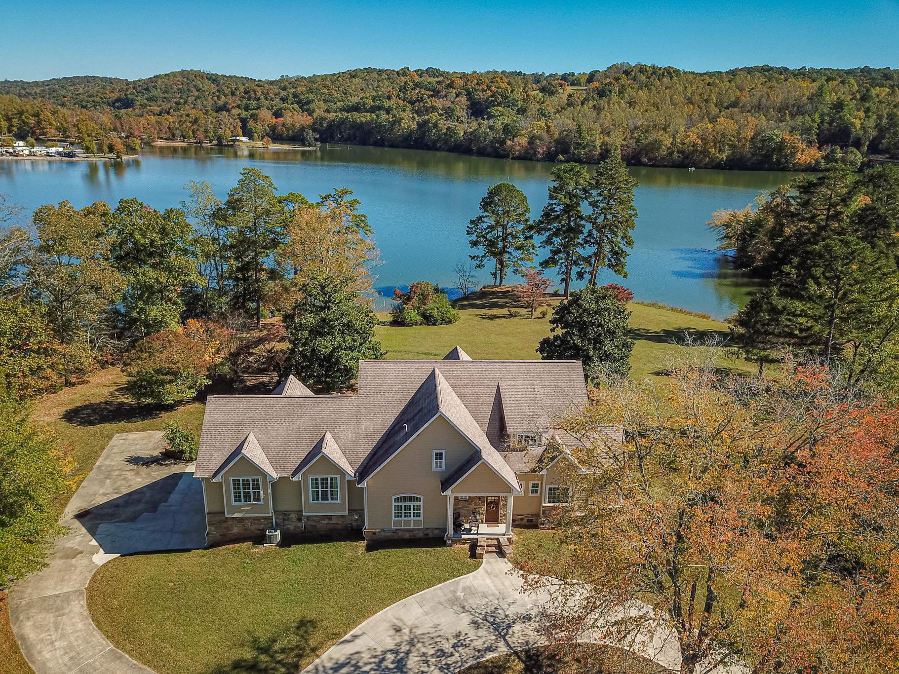 Photo for 184 Bowers Rd, Harriman, TN 37748 (MLS # 1099868)