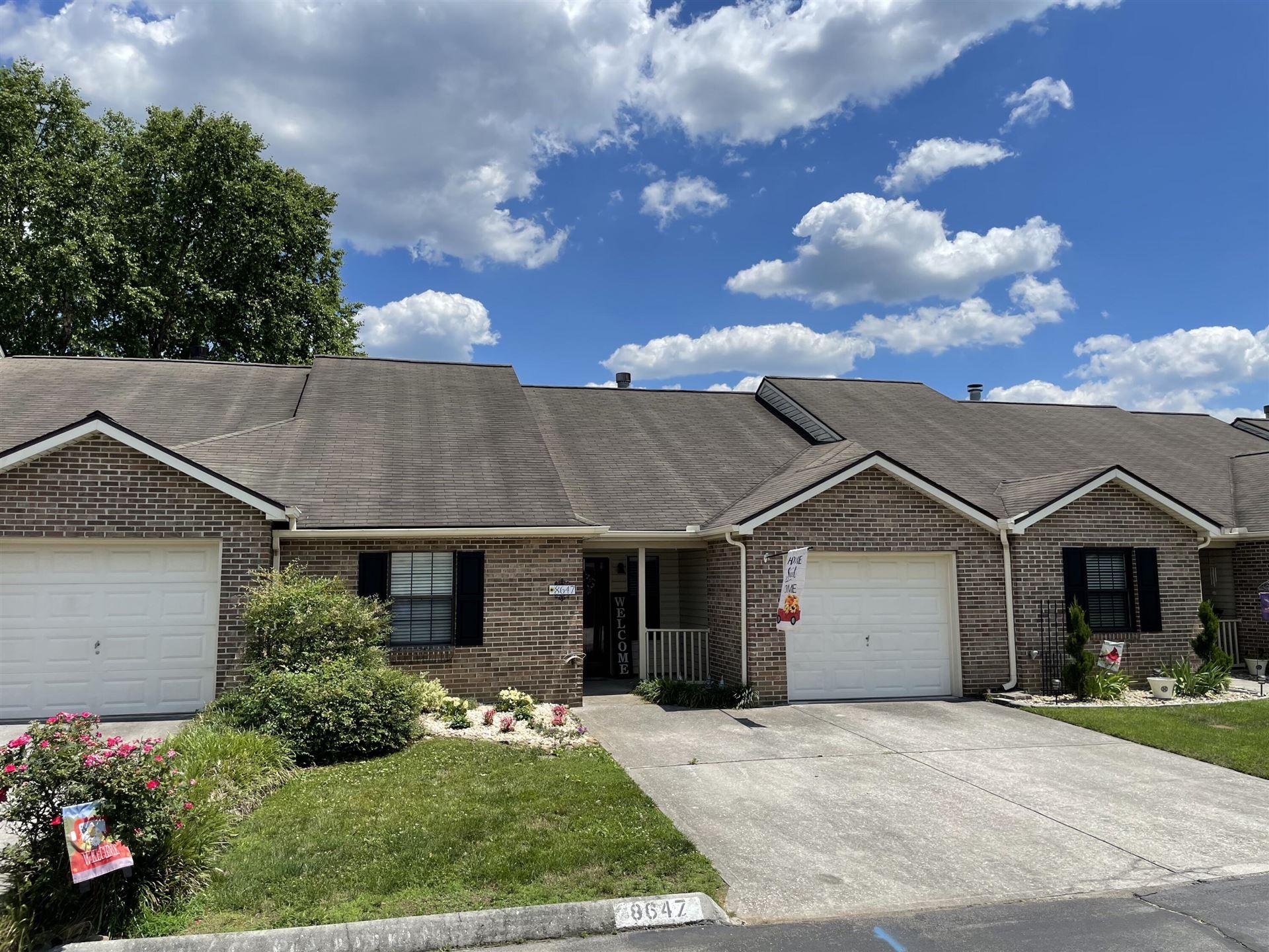 Photo of 8647 Denmark St, Knoxville, TN 37931 (MLS # 1156870)