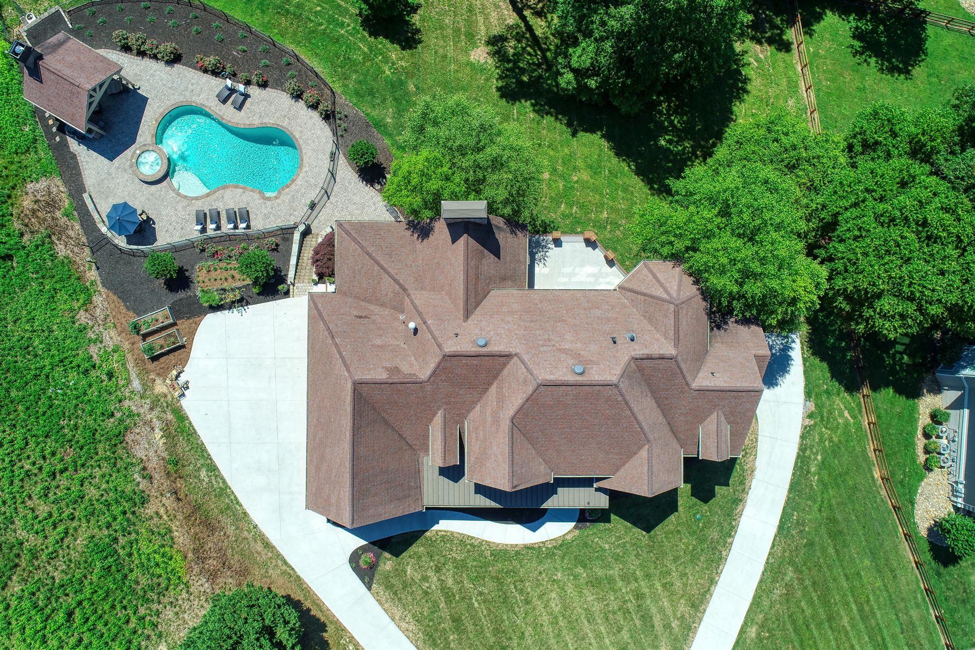 Photo of 3101 Stephens Landing Way, Knoxville, TN 37932 (MLS # 1156871)