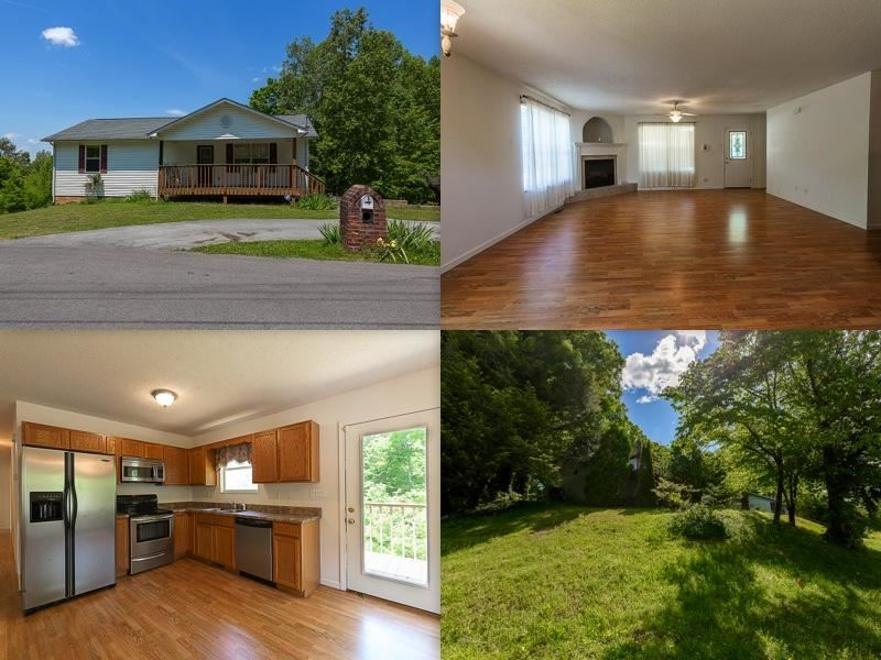 Photo of 2880 Victory Lane, Sevierville, TN 37876 (MLS # 1121874)