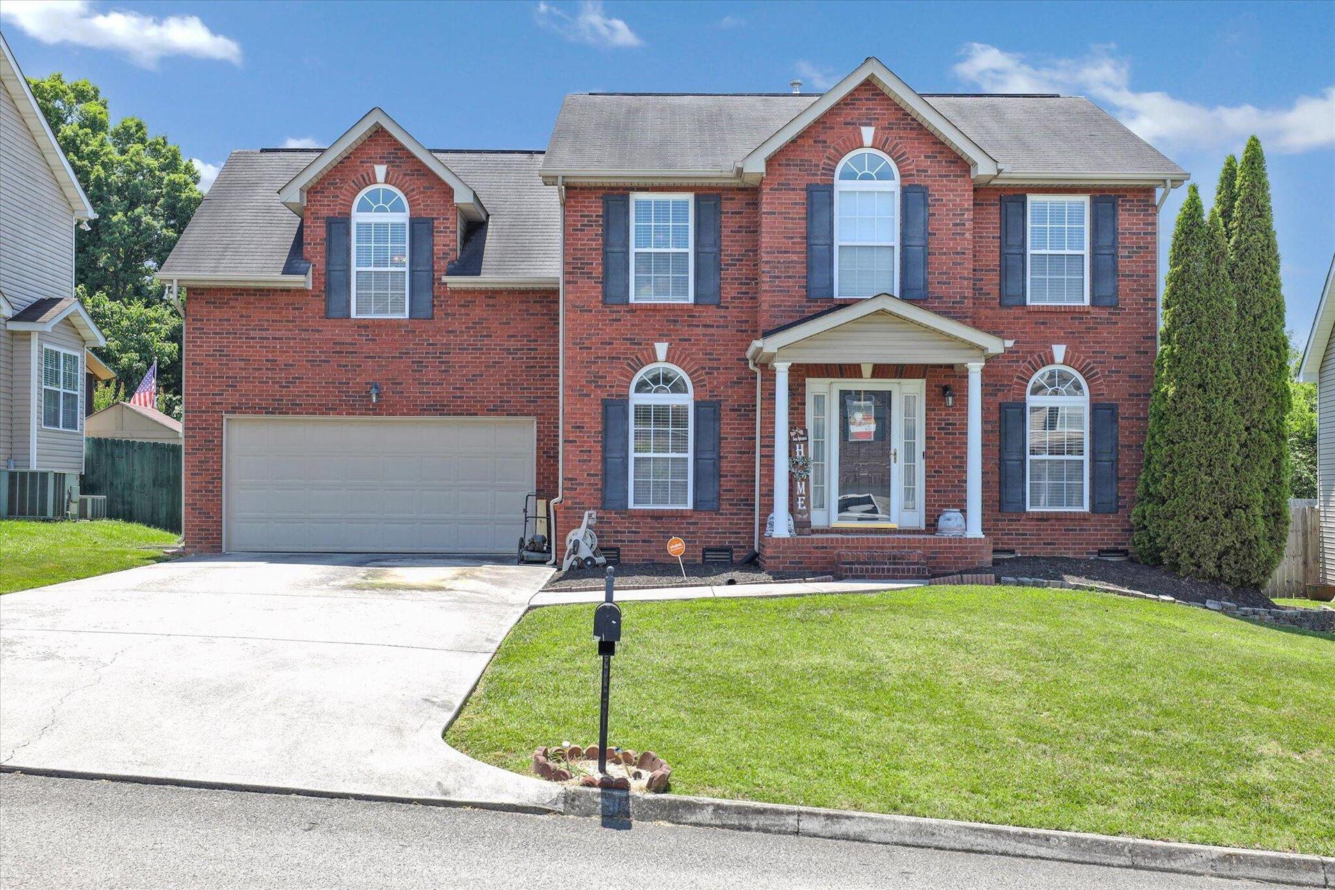 Photo of 2119 Mosaic Lane, Knoxville, TN 37924 (MLS # 1160874)