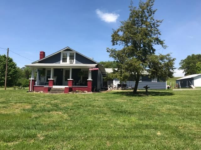 Photo of 607 Tate Trotter Rd, Powell, TN 37849 (MLS # 1077875)