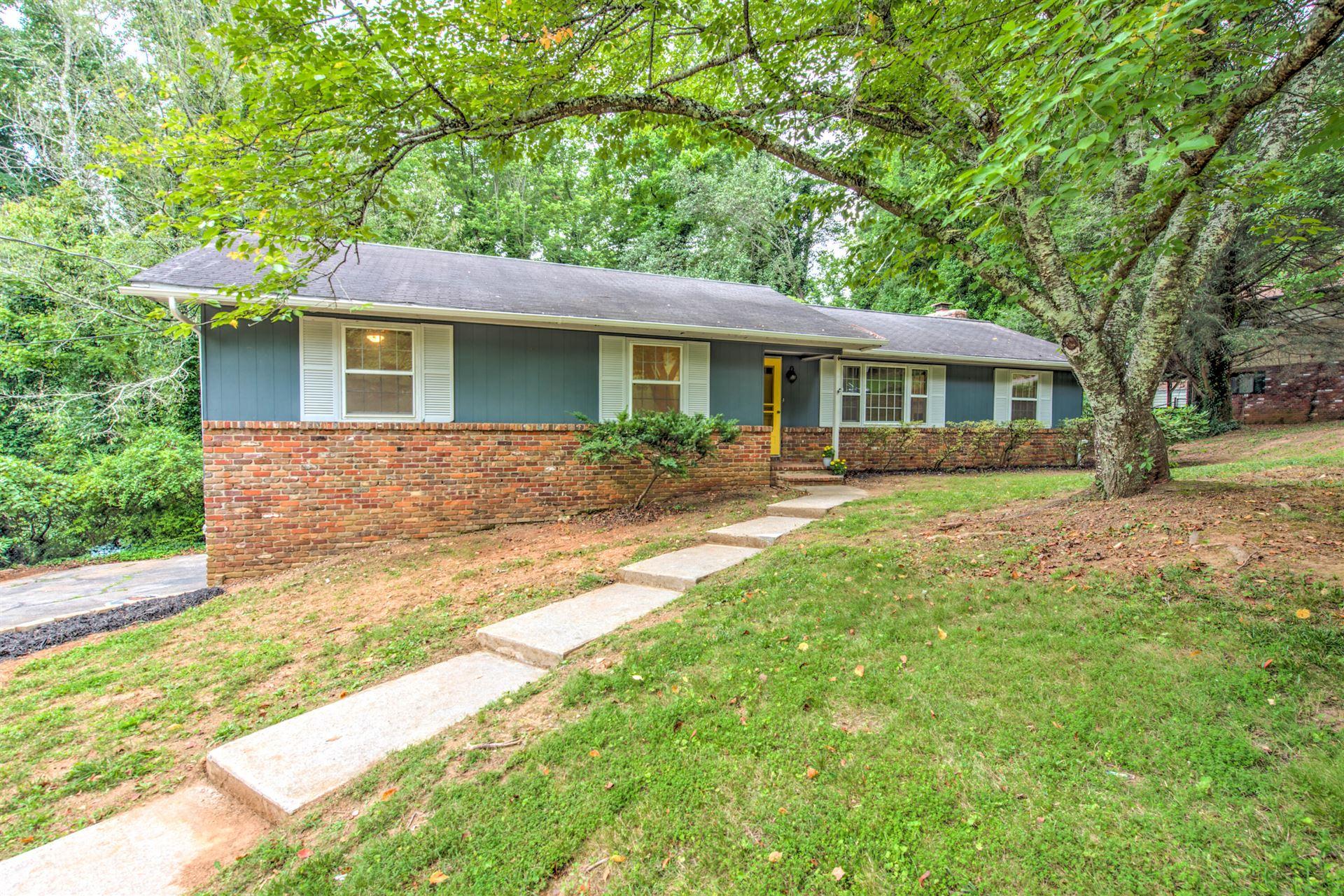 Photo of 119 Newridge Rd, Oak Ridge, TN 37830 (MLS # 1161875)
