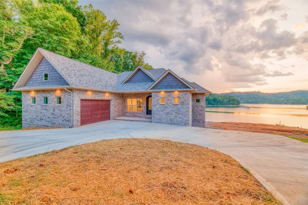 Photo for 775 Commanche Drive #Lot 31, Jefferson City, TN 37760 (MLS # 1093876)