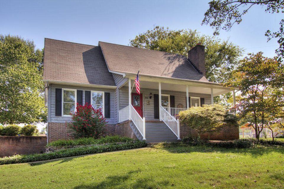 Photo of 312 Kenmark Drive, Maryville, TN 37803 (MLS # 1167876)