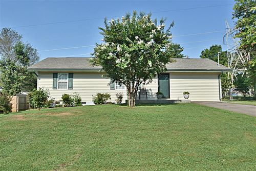 Photo of 6100 Cougar Drive, Knoxville, TN 37921 (MLS # 1161877)