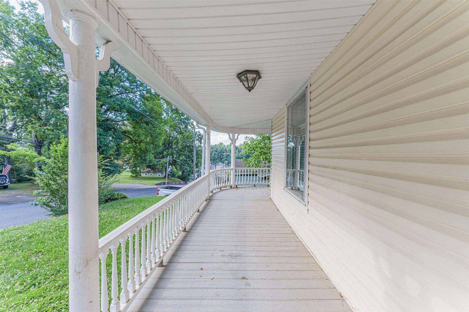 Photo of 208 Mims Ave, Newport, TN 37821 (MLS # 1156881)