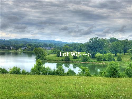 Photo of Lot 905 Big Valley Rd, Sharps Chapel, TN 37866 (MLS # 1124882)