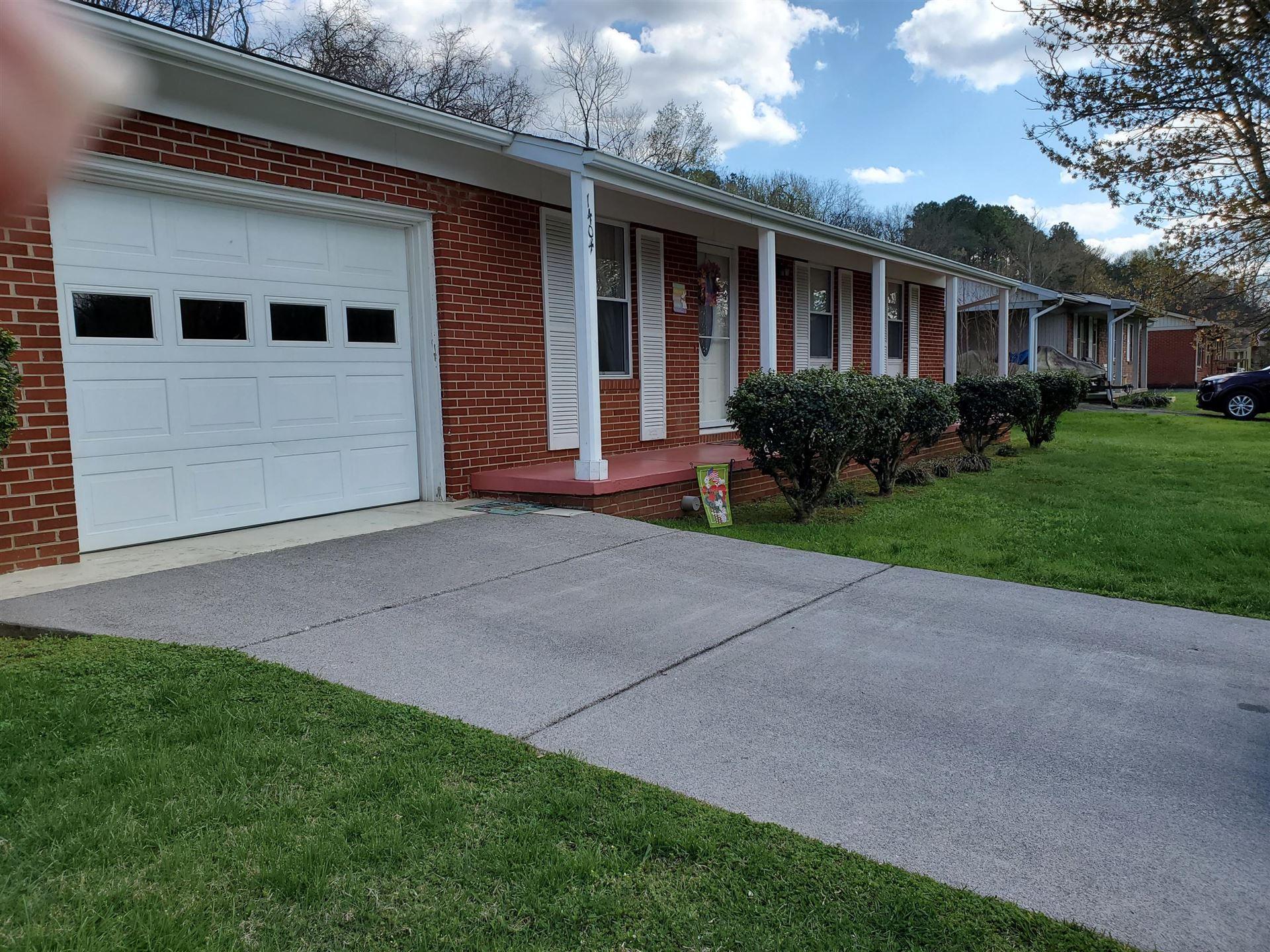 Photo of 1404 Oleary Lane, Maryville, TN 37803 (MLS # 1147882)