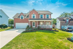 Photo of 5714 Lagerfield Lane, Knoxville, TN 37918 (MLS # 1095883)