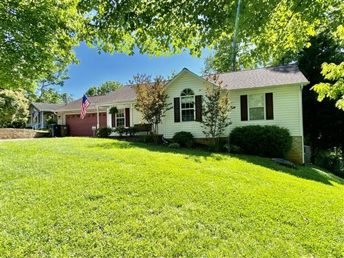 Photo of 4309 Island Court, Knoxville, TN 37921 (MLS # 1151883)