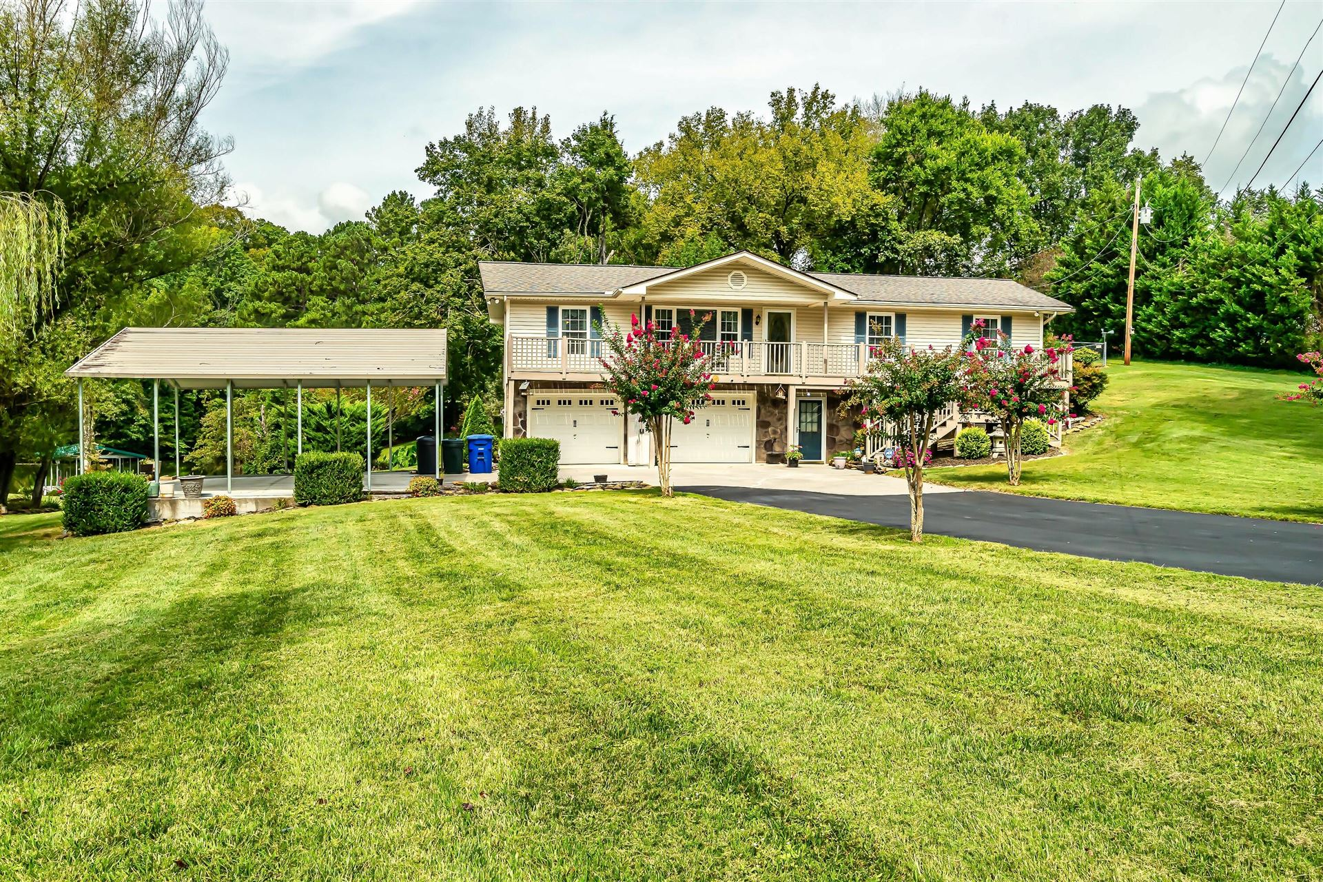 Photo of 4905 Sparks Rd, Knoxville, TN 37931 (MLS # 1167884)