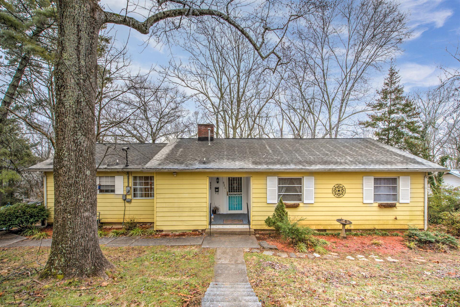 Photo of 521 Delaware Ave, Oak Ridge, TN 37830 (MLS # 1139885)