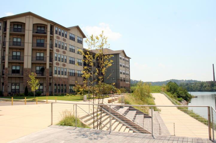 Photo for 445 W Blount Ave #518, Knoxville, TN 37920 (MLS # 1100886)