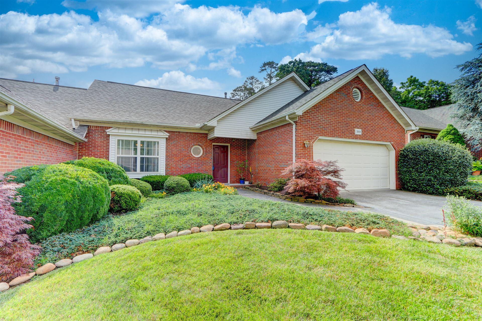 Photo of 3008 Ginnbrooke Lane, Knoxville, TN 37920 (MLS # 1156886)