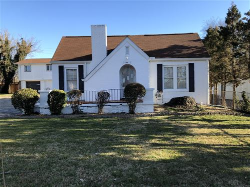 Photo of 2906 Sanders Drive, Knoxville, TN 37918 (MLS # 1143887)