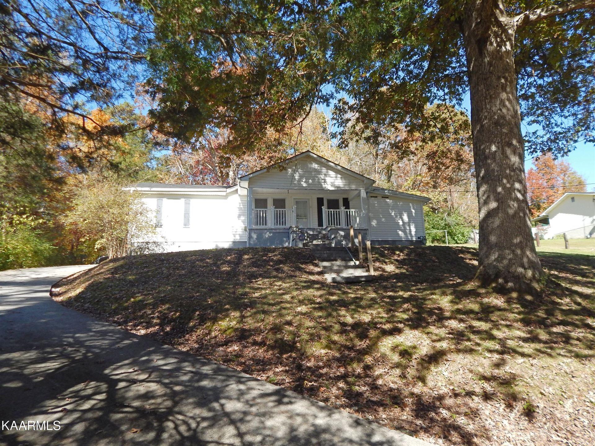 Photo of 330 Old Tacora Hills Rd, Clinton, TN 37716 (MLS # 1170887)