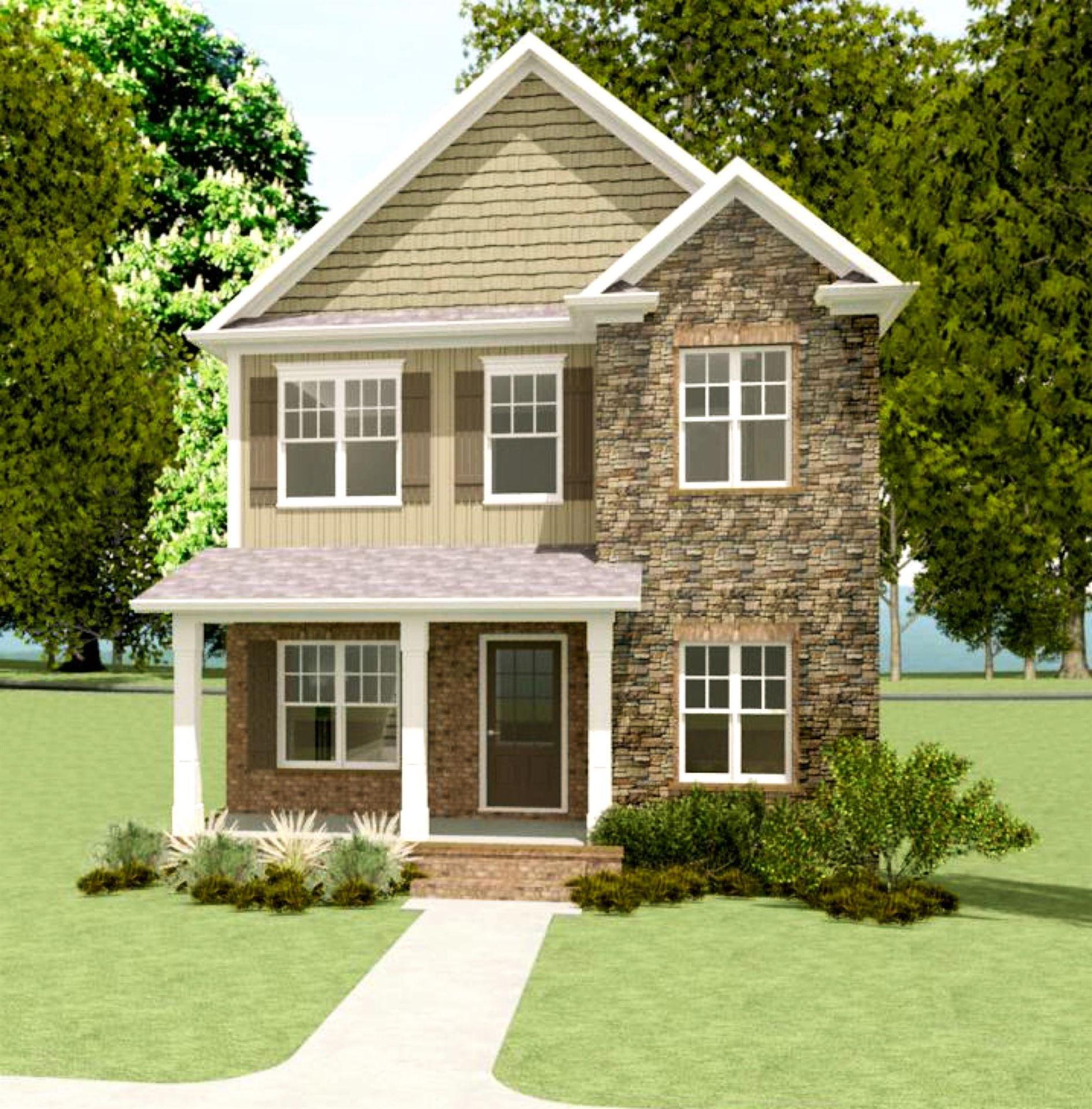 Photo of 113 Boysenberry Drive #Lot 7L, Oak Ridge, TN 37830 (MLS # 1156888)
