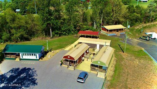 Photo of 104 Circle Rd, Newport, TN 37821 (MLS # 1170889)