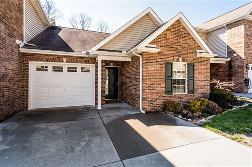 Photo of 7105 La Christa Way #61, Knoxville, TN 37921 (MLS # 1143890)