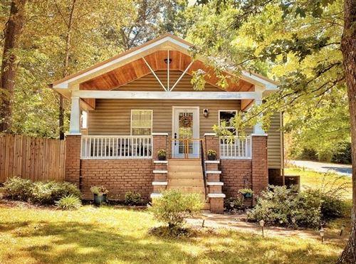 Photo of 4602 Wildwood Springs Rd, Maryville, TN 37804 (MLS # 1161890)