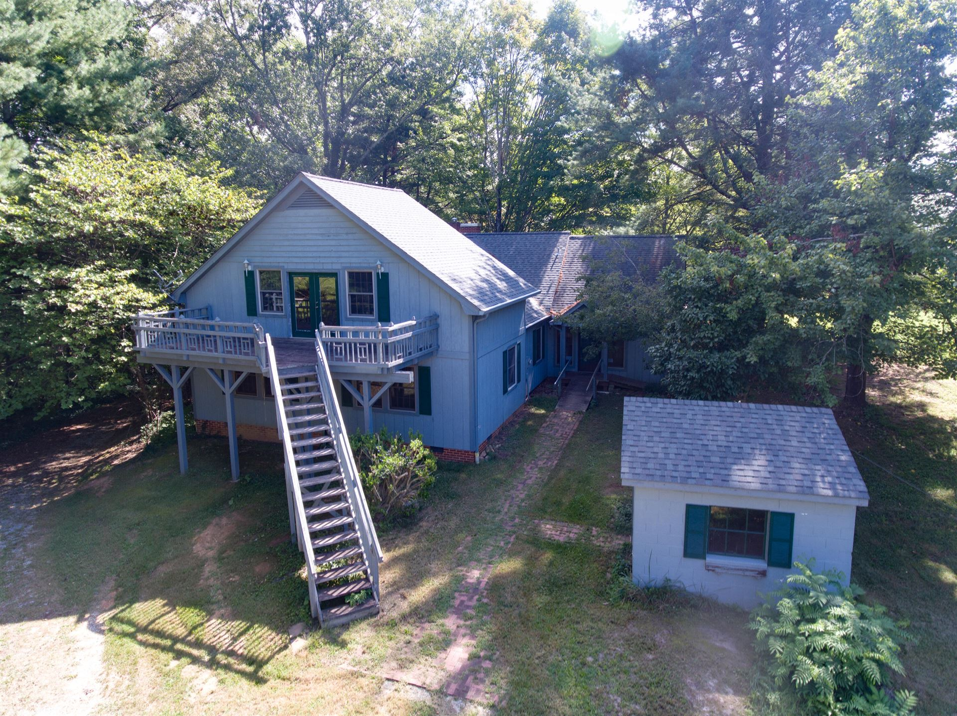 Photo of 4327 McCloud Rd, Knoxville, TN 37938 (MLS # 1167890)