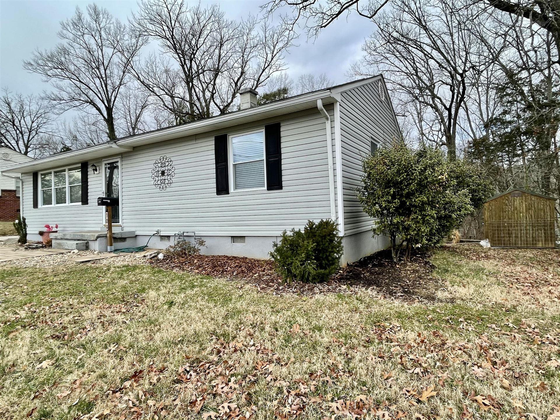 Photo of 104 W Arrowwood Rd, Oak Ridge, TN 37830 (MLS # 1138891)