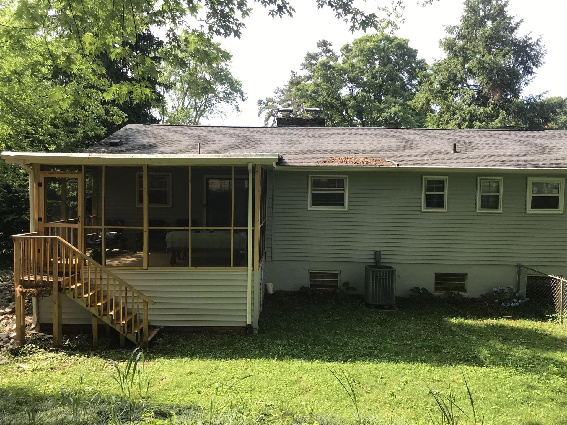 Photo of 7717 Sabre Drive, Knoxville, TN 37919 (MLS # 1156891)