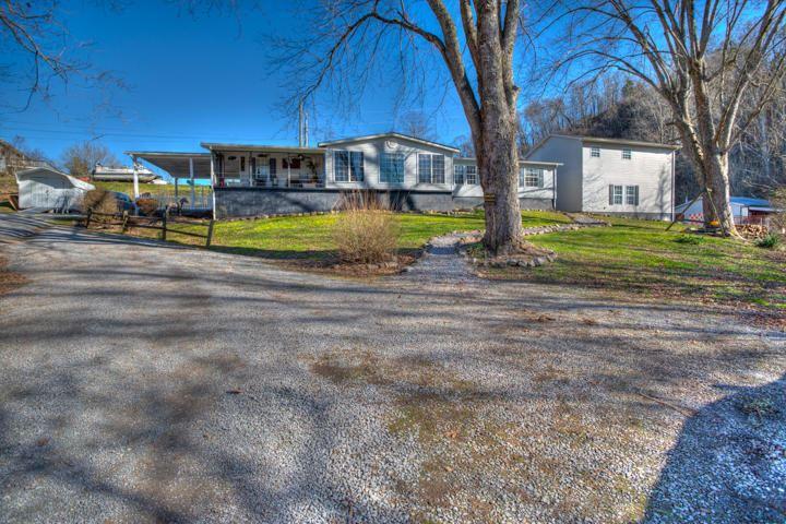 Photo of 1467 Chapman Hwy, Sevierville, TN 37876 (MLS # 1139894)