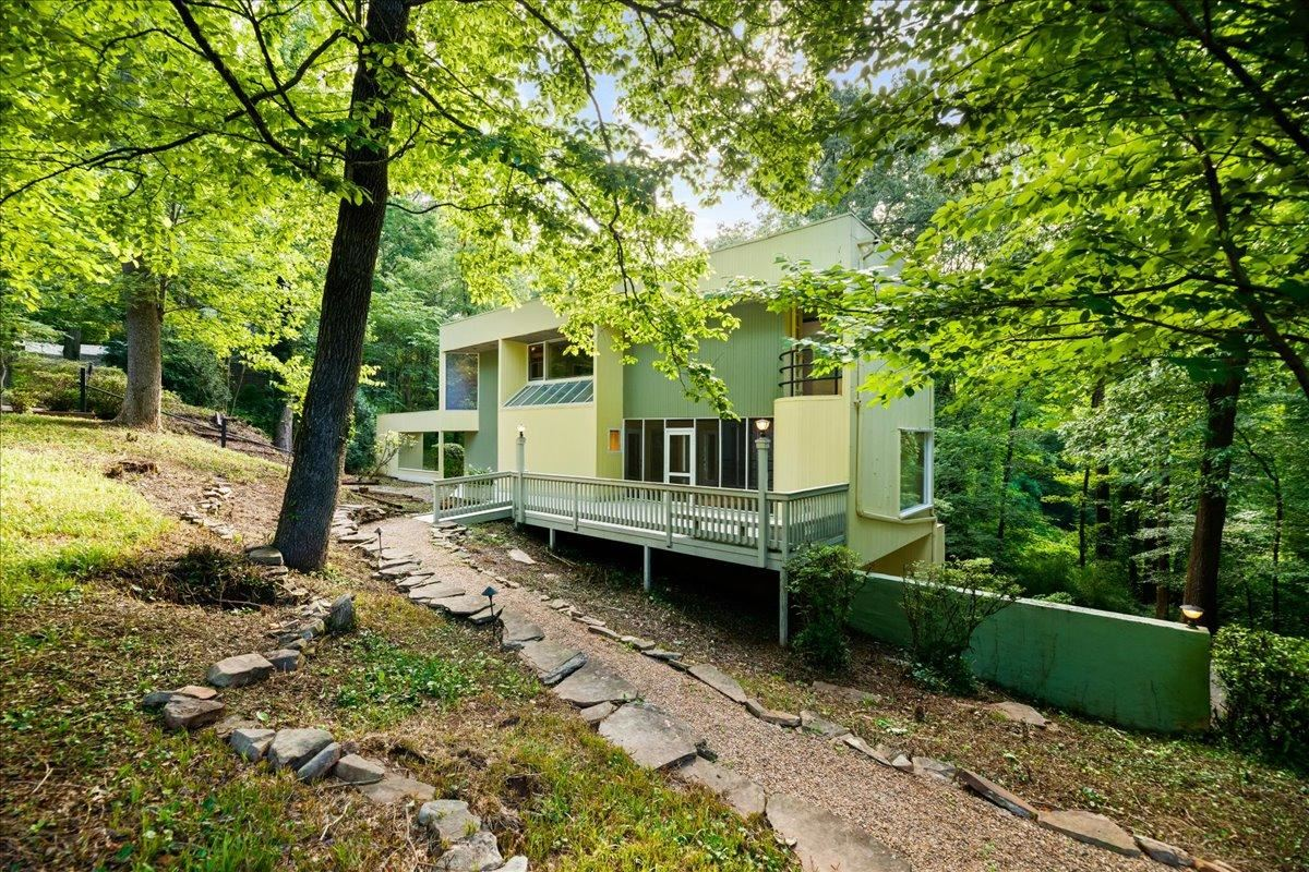 Photo of 4715 River Oak Drive, Knoxville, TN 37920 (MLS # 1156894)
