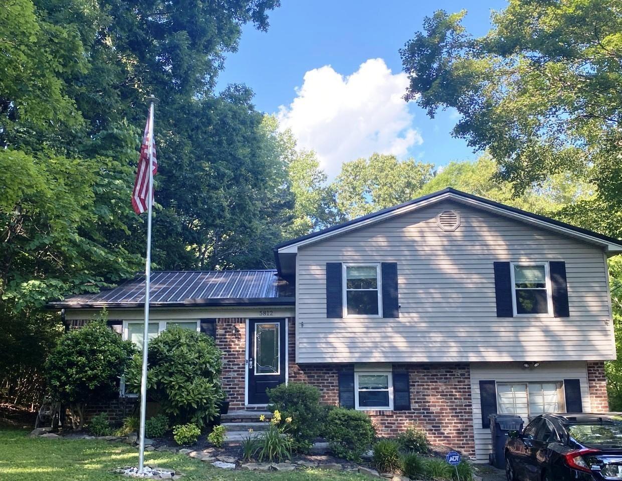 Photo of 5812 Ridgewood Rd, Knoxville, TN 37918 (MLS # 1156897)