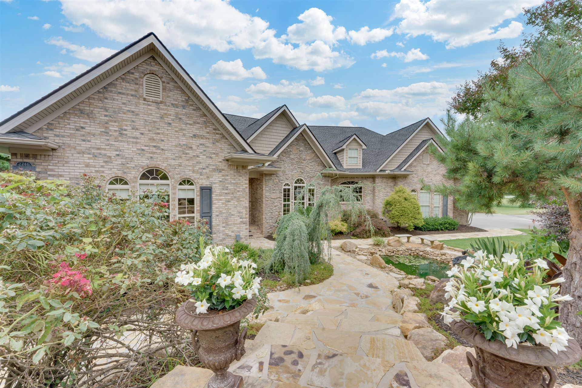 Photo of 2746 Luther Catlett Circle, Sevierville, TN 37876 (MLS # 1160897)
