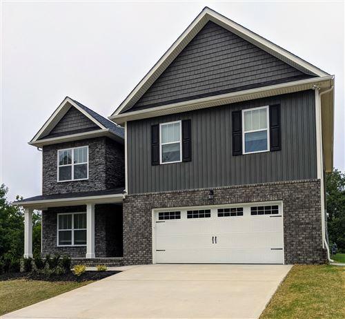 Photo of 127 Mistletoeberry Road #Lot 413, Oak Ridge, TN 37830 (MLS # 1143900)