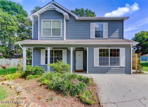 Photo of 7212 Turnborrow Lane, Knoxville, TN 37918 (MLS # 1170900)
