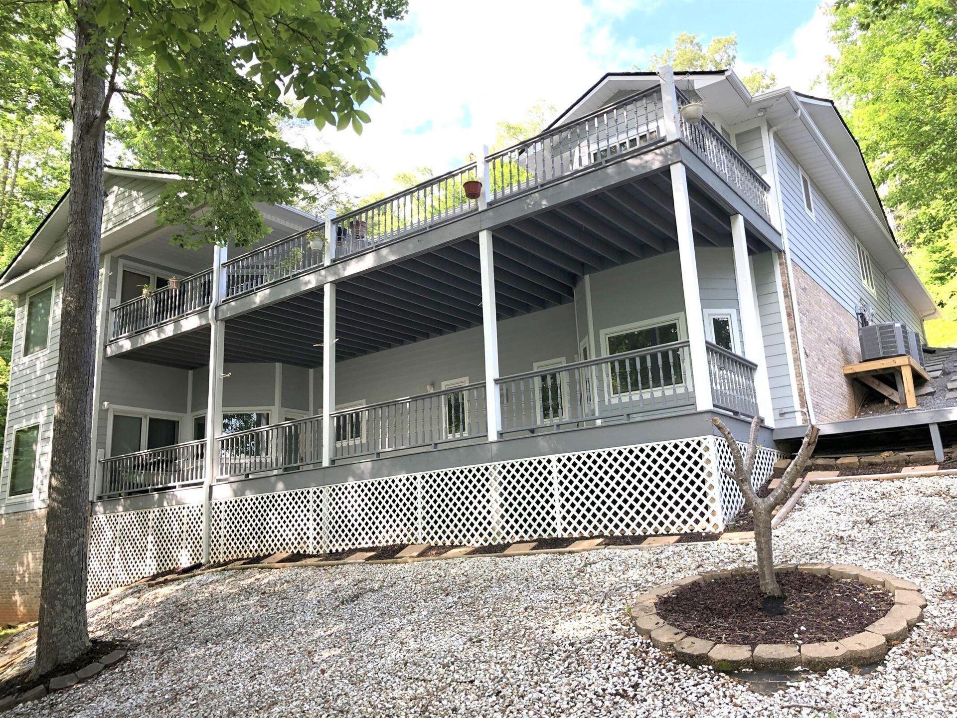 Photo of 1649 Cove Pointe Rd, LaFollette, TN 37766 (MLS # 1167900)