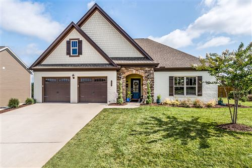 Photo of 10907 Hunters Knoll Lane, Knoxville, TN 37932 (MLS # 1160902)