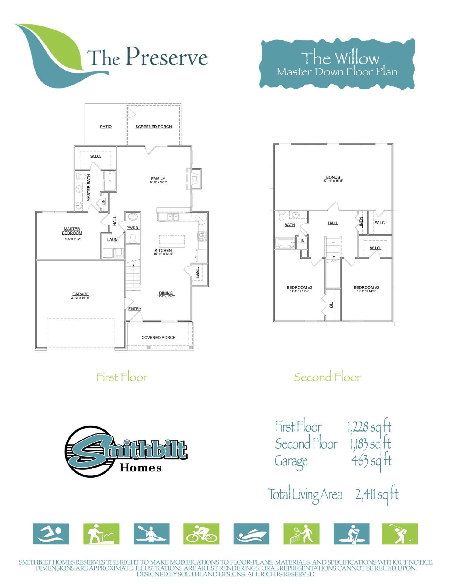 Photo of 106 Deerberry Lane #Lot 93, Oak Ridge, TN 37830 (MLS # 1167903)