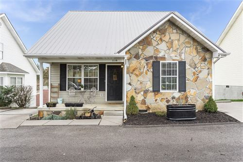 Photo of 1116 Ernest Mcmahan Rd, Sevierville, TN 37862 (MLS # 1107904)