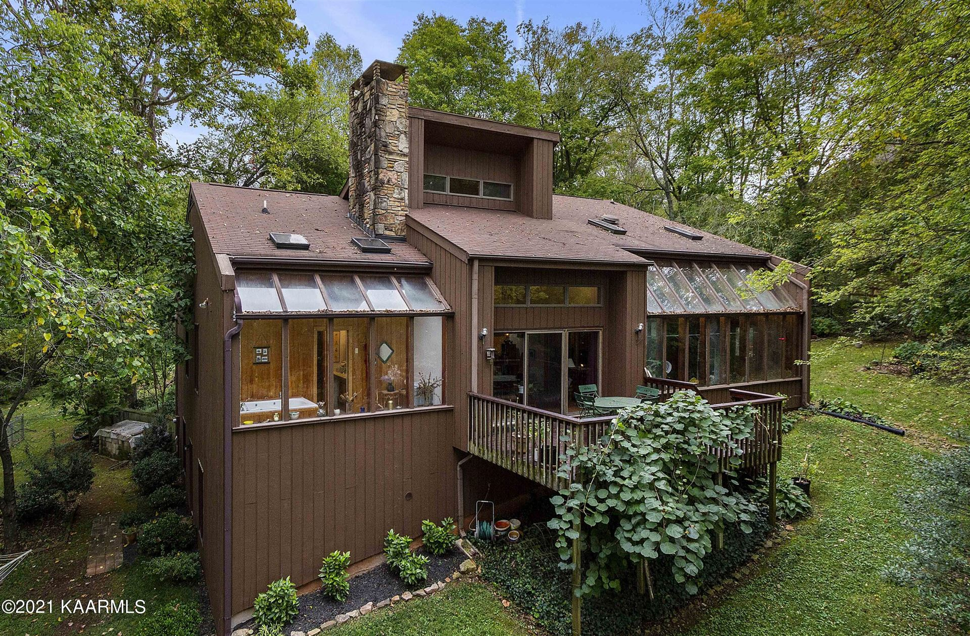 Photo of 3900 Maloney Rd, Knoxville, TN 37920 (MLS # 1170904)
