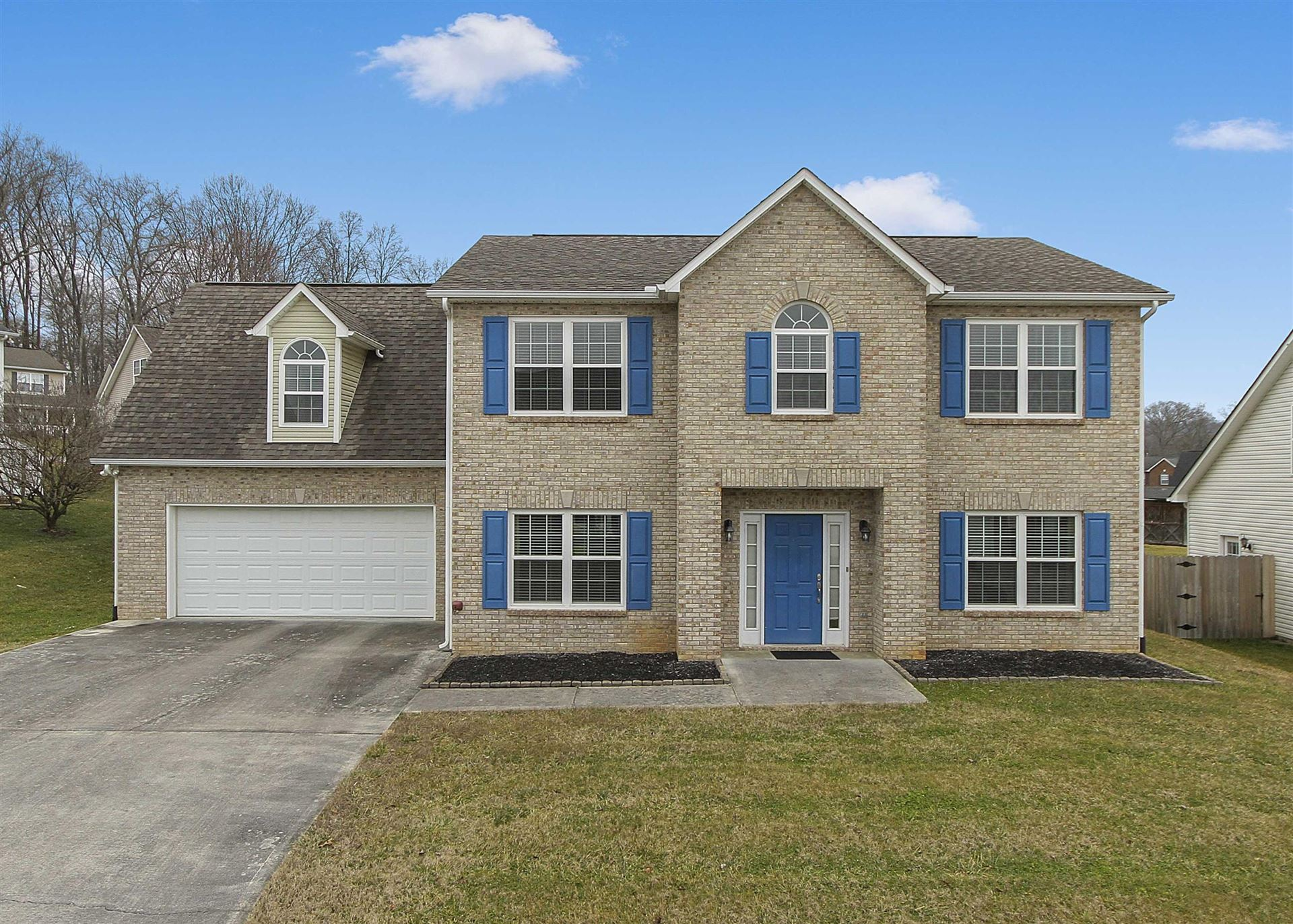 Photo of 1431 Caribou Lane, Knoxville, TN 37931 (MLS # 1148905)