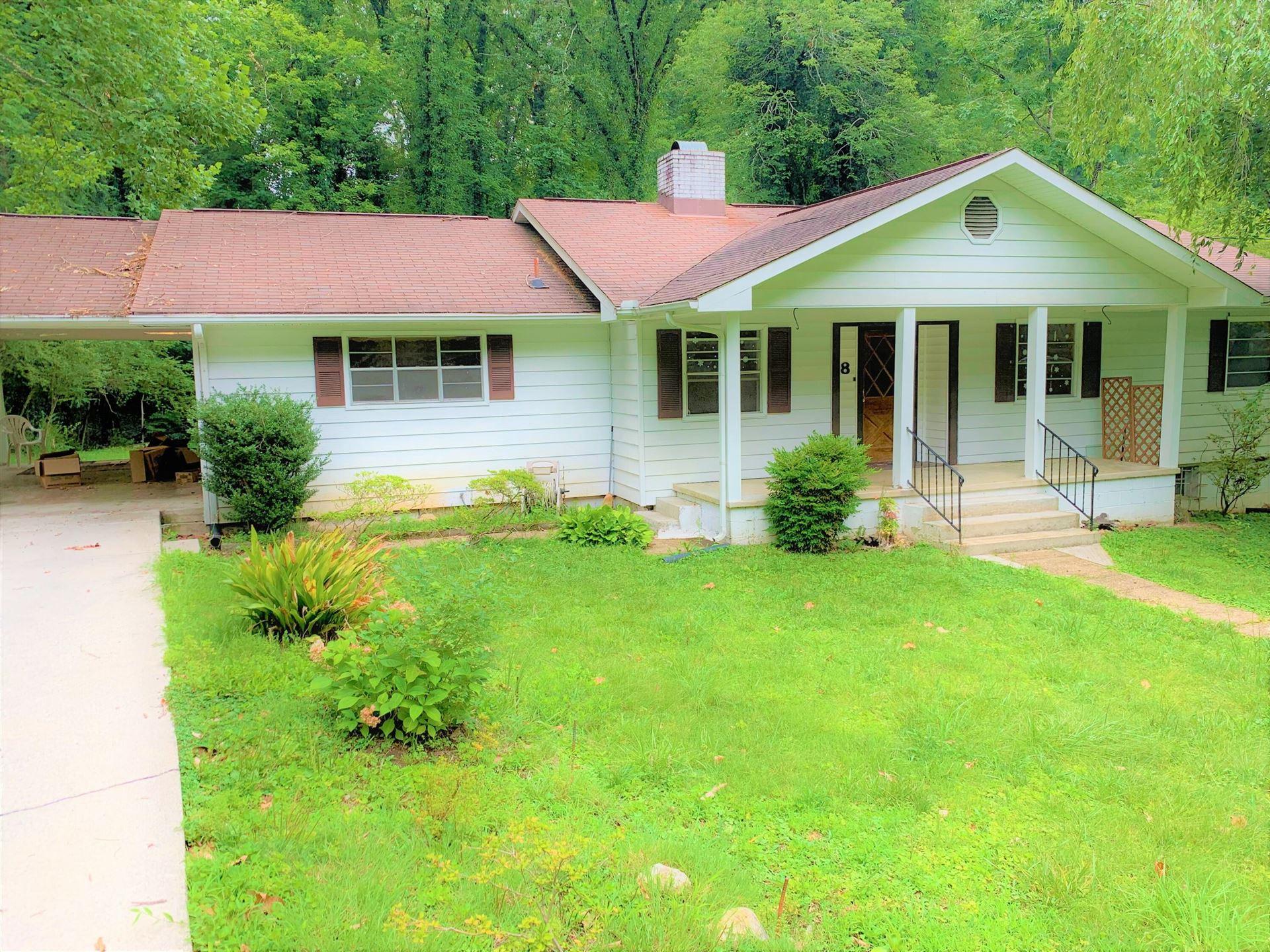 Photo of 118 Taylor Rd, Oak Ridge, TN 37830 (MLS # 1160905)