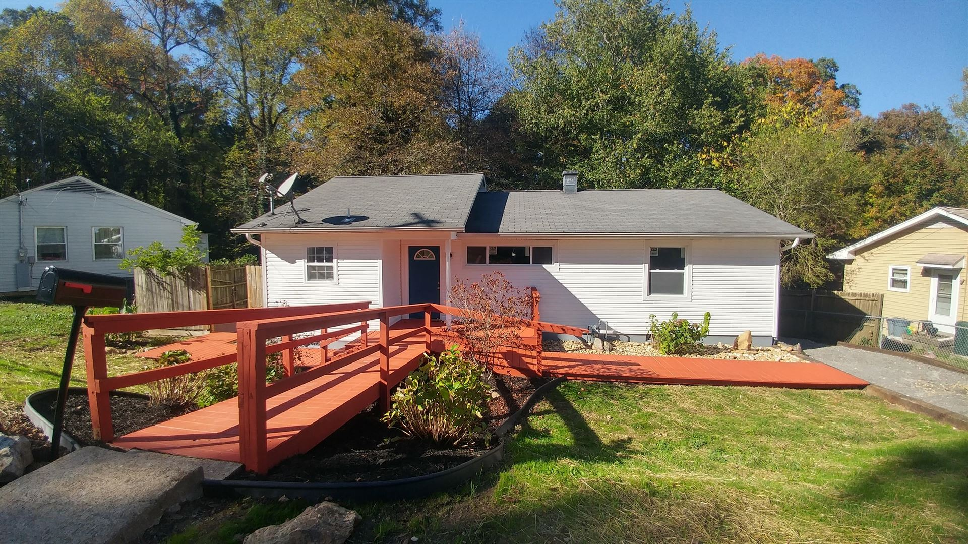 Photo of 110 Andover Circle, Oak Ridge, TN 37830 (MLS # 1132906)