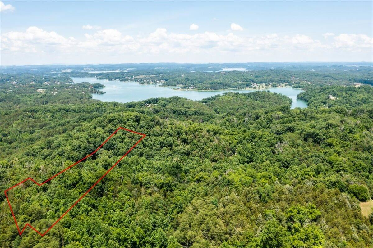 Photo of Amis Way, Sevierville, TN 37876 (MLS # 1156907)