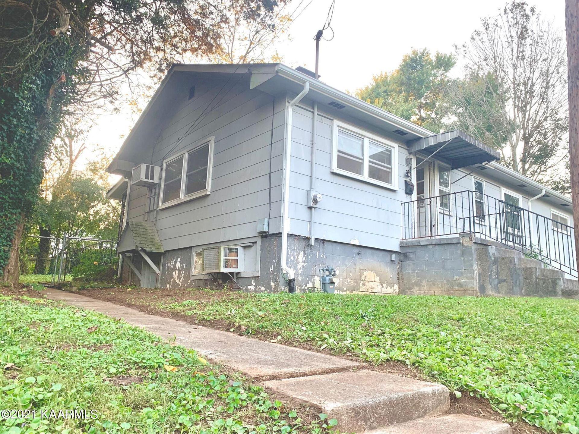 Photo of 104 Verbena Rd, Oak Ridge, TN 37830 (MLS # 1170907)