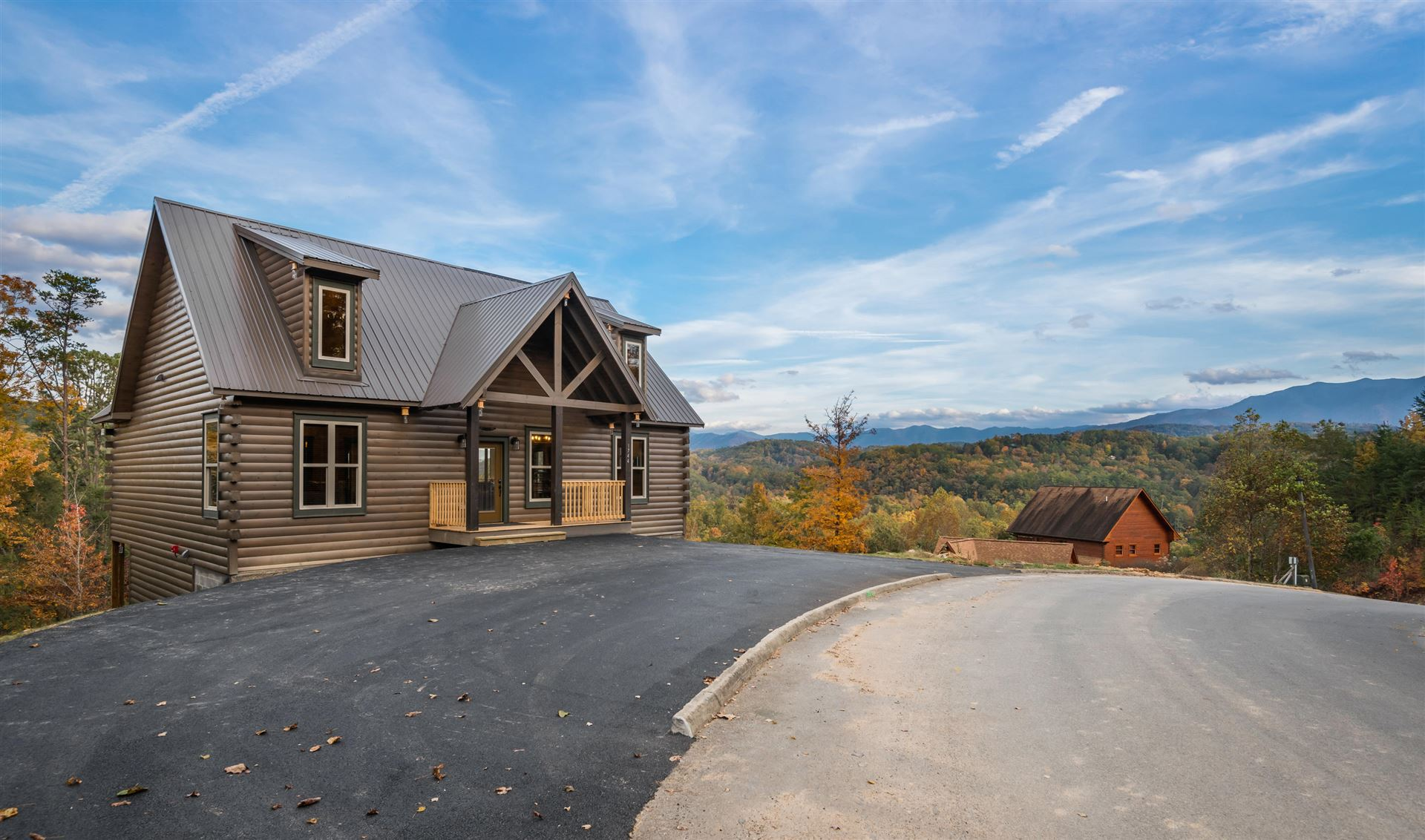 Photo of 1744 Angela Starr Drive, Sevierville, TN 37876 (MLS # 1111909)