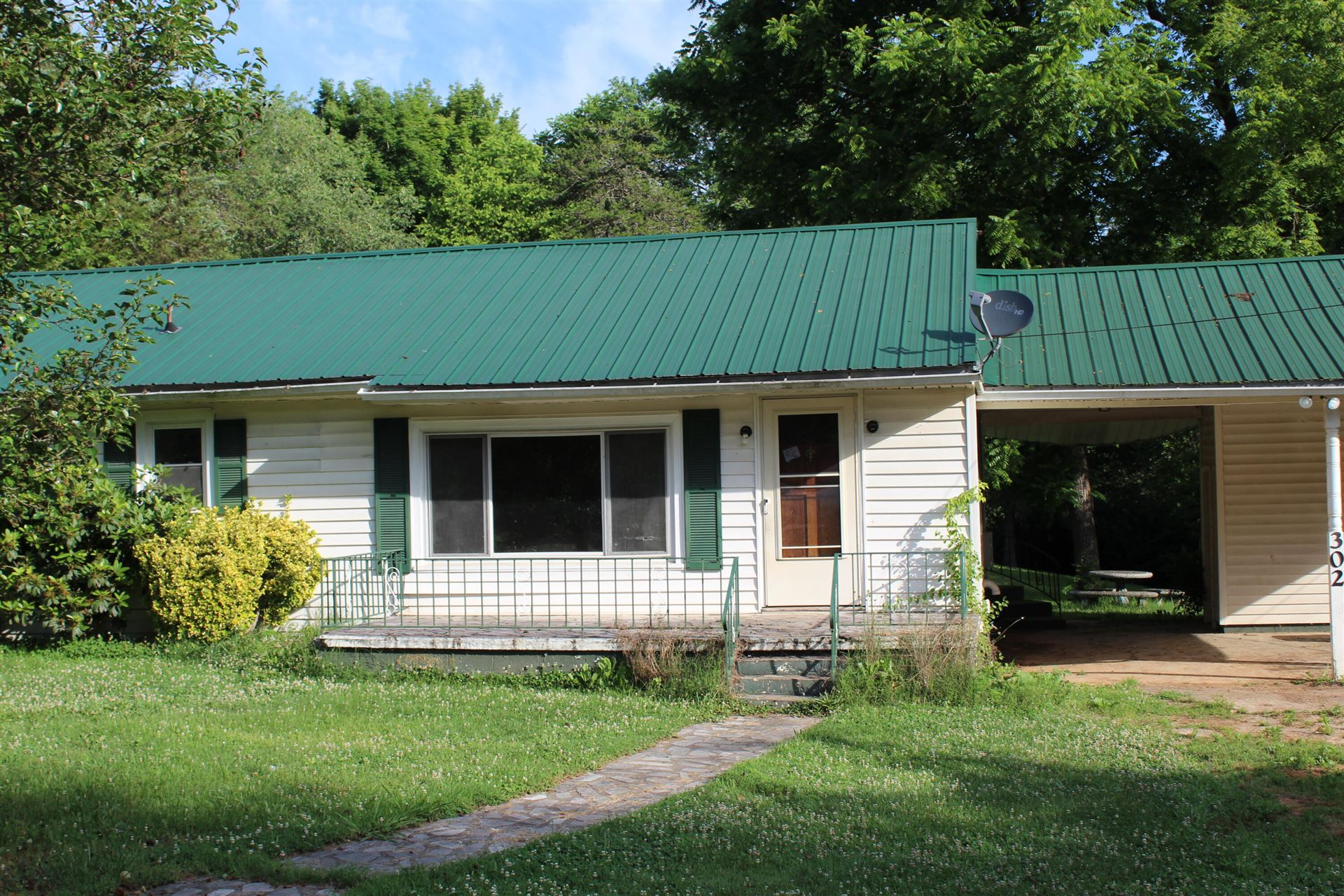 Photo of 302 Nancy Drive, Jefferson City, TN 37760 (MLS # 1156910)