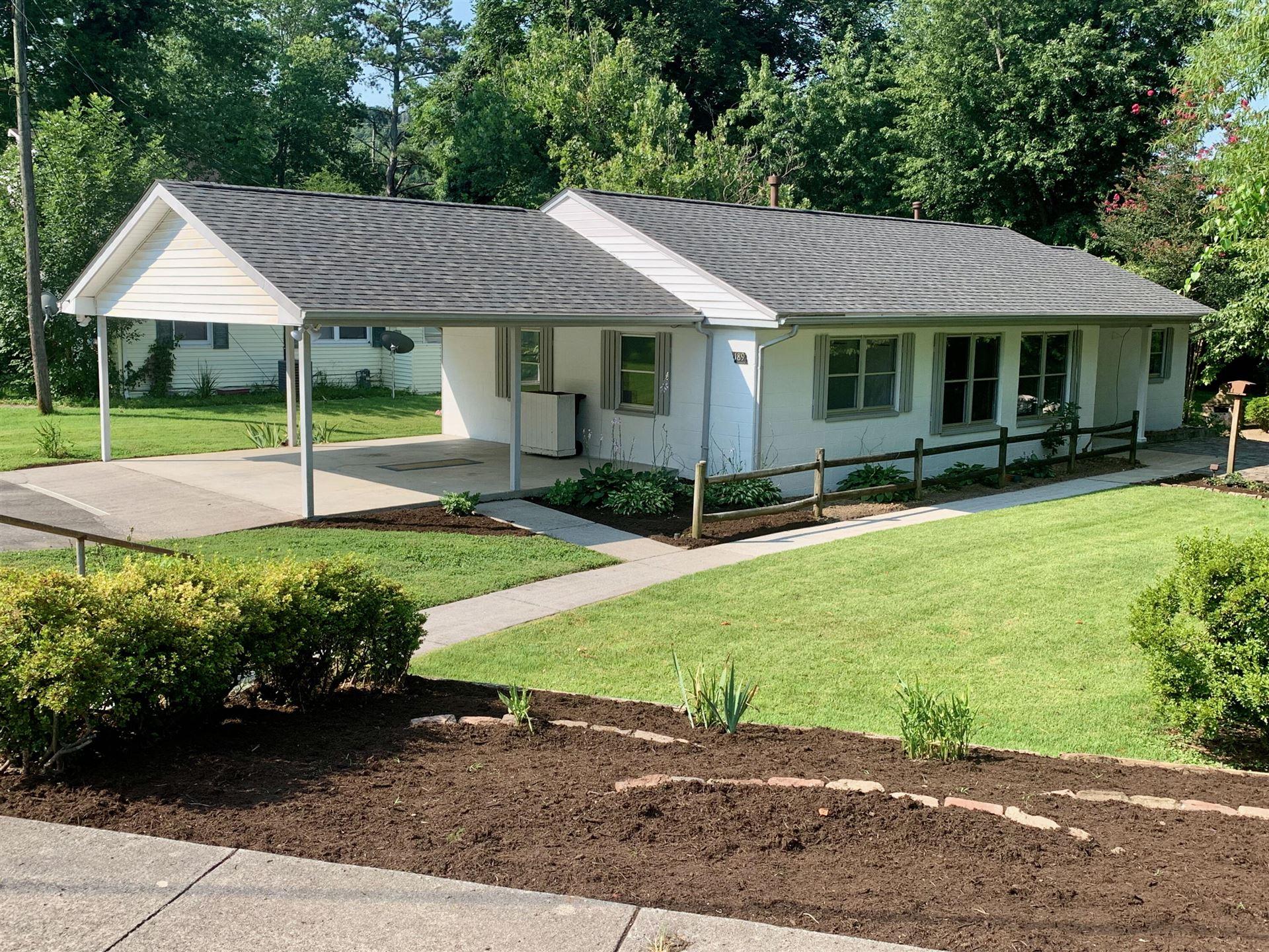 Photo of 189 S Purdue Ave, Oak Ridge, TN 37830 (MLS # 1161912)
