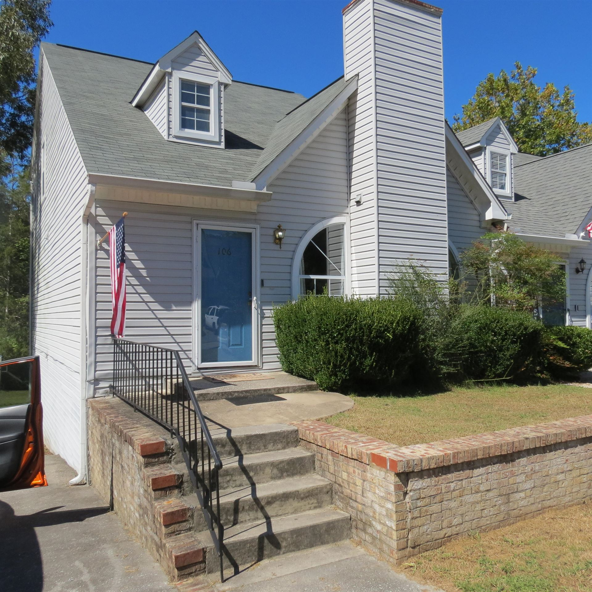 Photo of 106 Hanover Place, Oak Ridge, TN 37830 (MLS # 1168915)