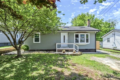 Photo of 4213 Tomlinson St, Knoxville, TN 37920 (MLS # 1152918)